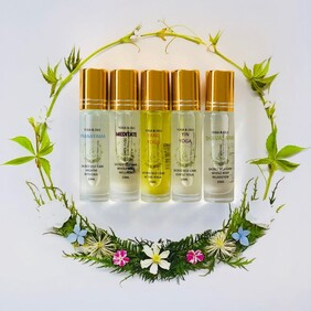 YOGA Essential Oil Gift Pack